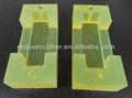 cimento de moldes de injeção de parte do molde de moldagem de poliuretano