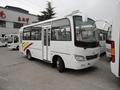 jnq6660 nuevo autobús de pasajeros