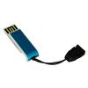 plastic 128GB usb memory stick, real capacity 64gb usb flash drive usb 3.0