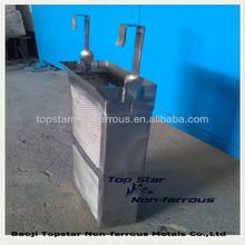 gr2 Titanium anode