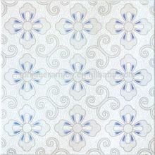 TONIA 300x300 rustic outdoor flower ceramic floor tile Philippines