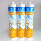 Pollution free food grade silicone sealant