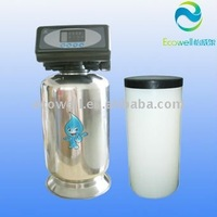 Household automatic water softener,small water softener