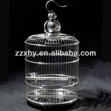 Best selling wholesale decorative bird cages for parrot china supplier