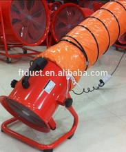 portable air blower fan