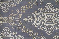 100% polyester jacquard window curtain fabrics