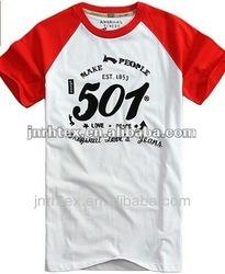Cotton fashion custom man shirt