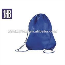 2014 eco drawstring shopping bag