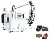 Polyurethane Shoe Sole Making equipment