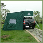 New Car roof top tent