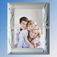Metal Picture Frame Wedding Favor