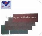3-tab bitumen roofing shingles