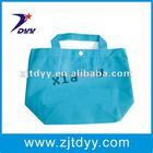 Reusable printing nonwoven pp shopping tote cheap bag