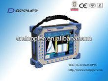 Ultrasonic PHASCAN 32/128PR phased array flaw detector