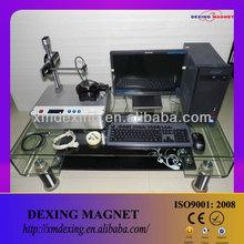 DX-2100R Magnet Analyzer