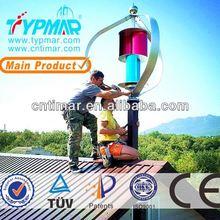 domestic wind generators