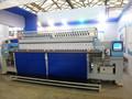 yuxing computarizada acolchar y bordado de la máquina con el ce certificado iso