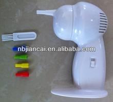 Waxvac limpiador del oído