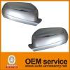 chrome side mirror cover volkswagen polo accessories passat parts