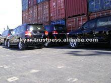 livre de impostos de exportação de carros a partir de dubai