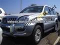 Toyota prado fiscal, libre. voitures japonaises en provenance de dubaï