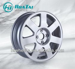 Car Alloy Wheels Byd Silver 15inch Aluminum Alloy Wheels