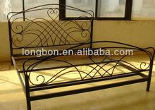 Top-selling modern twin queen metal bunk beds