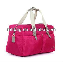 lady travel handbag