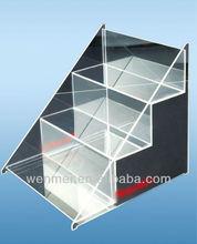 Acrylic Nail Polish Rack , Display Stand, Acrylic( AD-017 )
