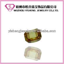 Checker Board Cut Golden Wholesale Beads in Bulk