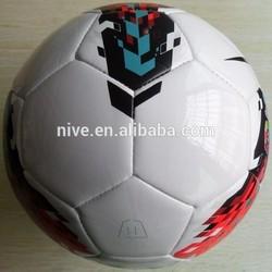 2014 hot sales pvc football,machine stitched soccer ball