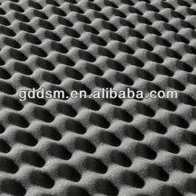 Acoustic sponge foam sound insulation