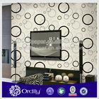 2014 waterproof home decor vinyl wallpaper 3d wall paper
