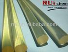 EVA Yellow Transparent Hot Melt Glue Sticks, hot melt adhesive/silicone bar