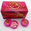 Sour Powder Bubble Gum/Sour Bubble Gum/Fruit Powder Bubble Gum