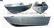 15ft aluminum boats;bow rider fishing boat with yamaha engine 60HP