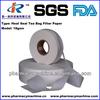 18gsm Filter Paper for Tea Bag Manufacturers