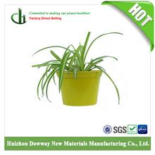 Eco Friendly Plant Fiber Flower Pots