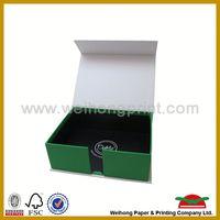 new design nice kfc paper box