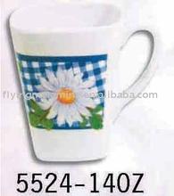 14OZ Square mug