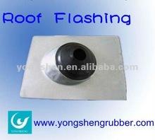 Rubber Aluminum base roof flashing