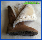 new arrival sheepskin boots