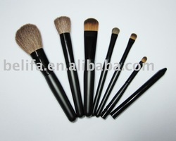 goat hair makeup brush sets china china manufacturer made in china 2013 new products cosmetic
