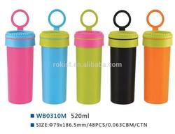 BpaFree Plastic Water Bottle Manufacturer