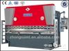 CNC Press Brakes, 100T hydraulic bender machine, sheet metal machinery