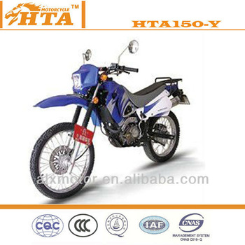 150cc/ 200cc/250cc Off Road Motorcycle with lifan engine