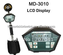 Portatile profondo terra metal detector md-3010