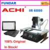 Best BGA Rework Machine ACHI IR6000(0527)