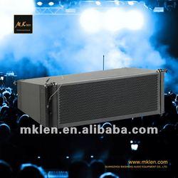 passive line array speaker system(MT-500)
