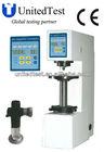 3000kg Electronic Digital Brinell Hardness Tester
